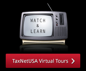 TaxNetUSA - Video Training