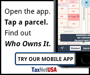 TaxNetUSA - Who Owns It? Get the free app