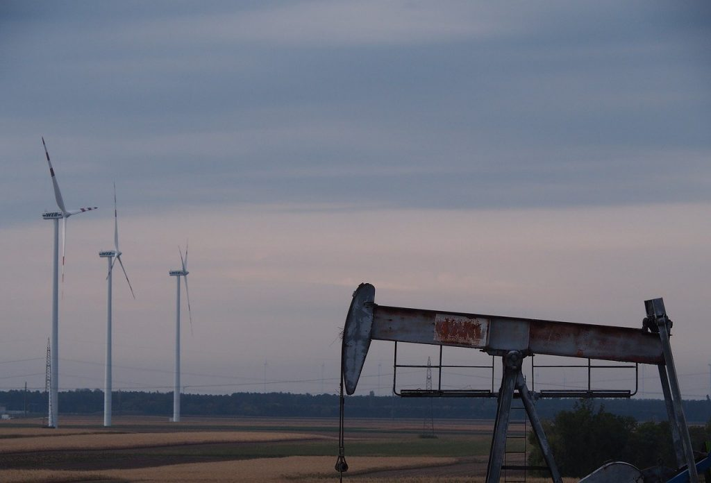 pinwheel, wind power, alternative energy