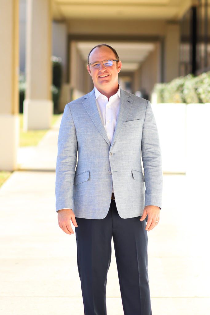 Stuart Morrow, CEO
