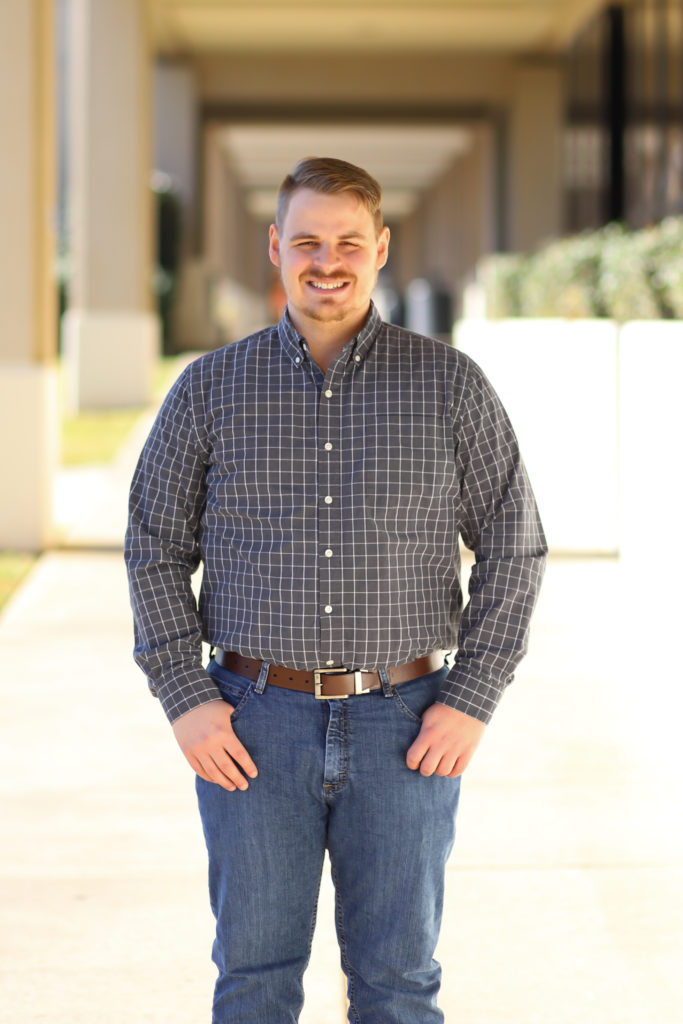 Caleb Hough, Developer