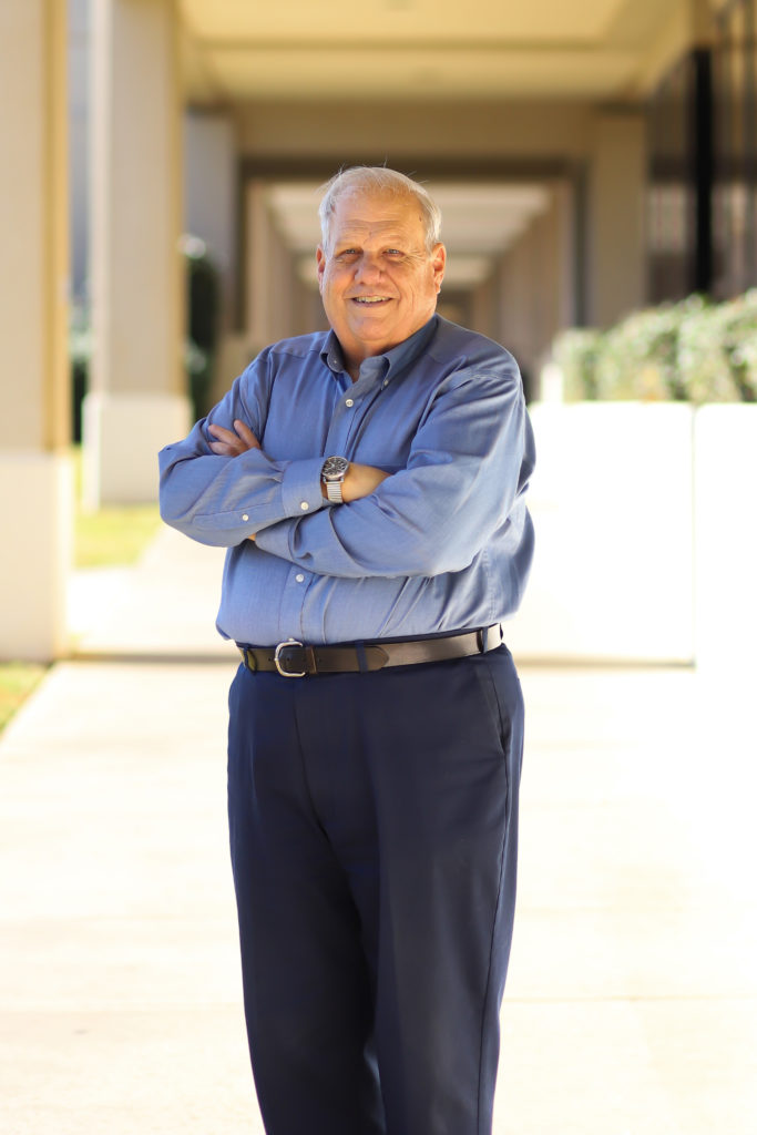Gene Coldwell, Co-Owner