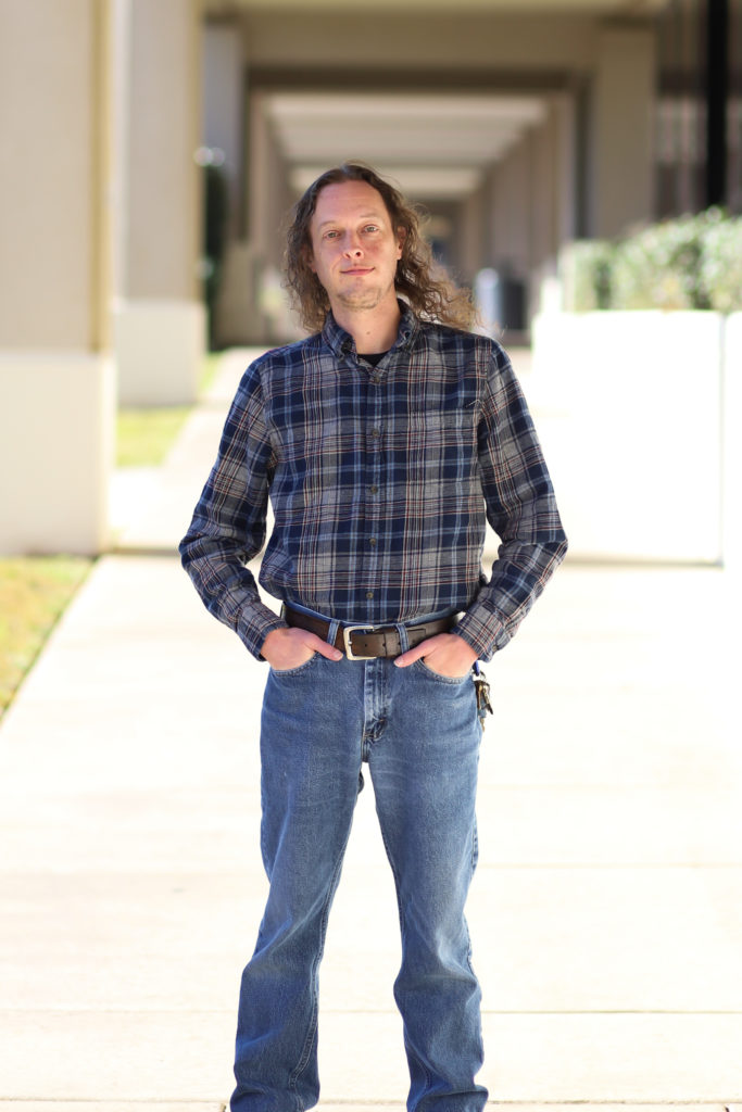Wayne Hoskins, Director of Technology