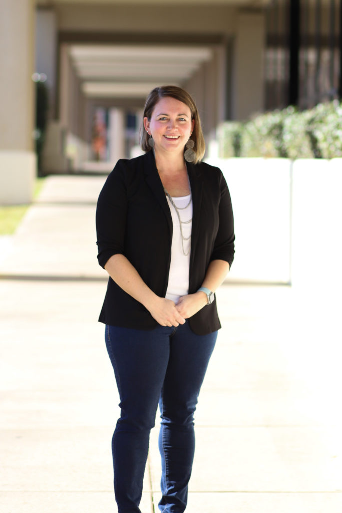 Melissa Moga, Production Director