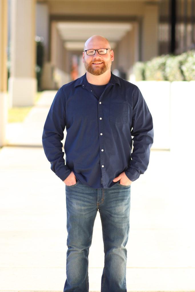 Luke Weese, Creative Director